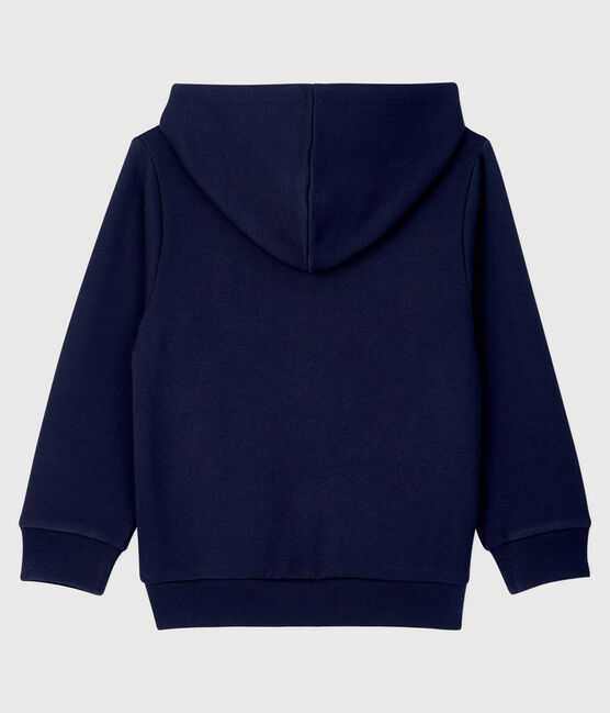 Boys' Hooded Sweatshirt SMOKING
