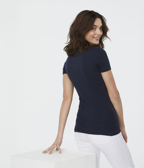 Women's Iconic T-Shirt SMOKING