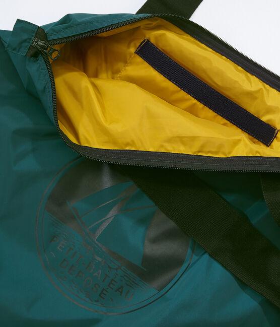 Super light bag Pinede green