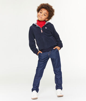 Boys' Denim Trousers