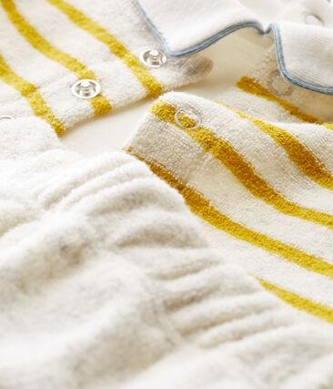 Unisex baby clothing - 3-piece set