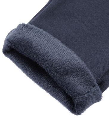 Boys' Warm Fleece Trousers