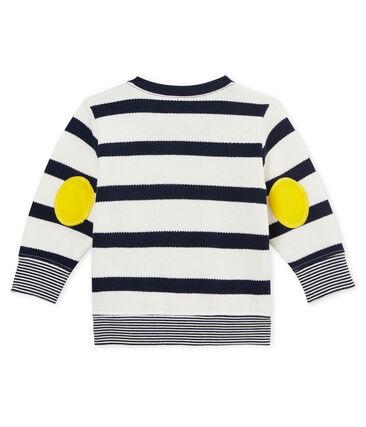 Baby boys' breton striped Sweatshirt