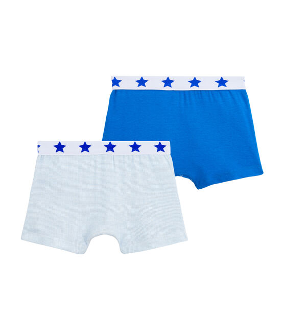 Boys' Boxer Shorts - 2-Piece Set . set