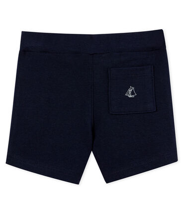 Baby boys' plain shorts