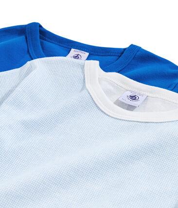 Boys' T-Shirt - 2-Piece Set . set