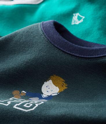 Set of 2 baby boy's T-shirts
