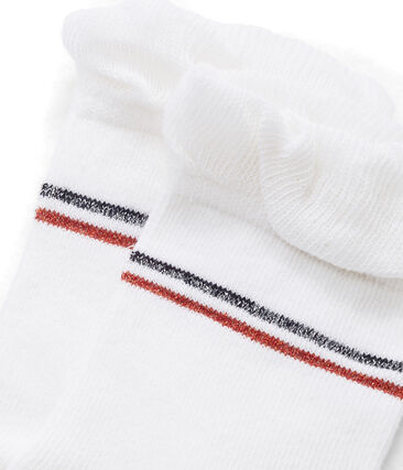 Girls' Socks