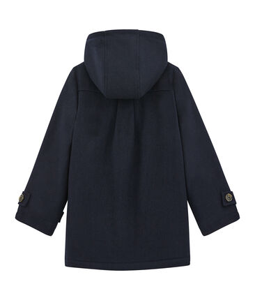 Girl's duffle coat