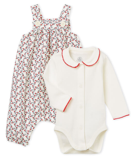 Baby girls' clothing - 2-piece set . set