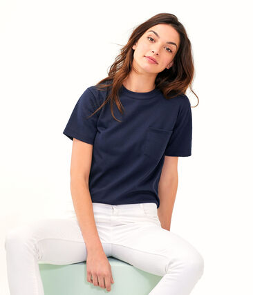 Unisex T-Shirt Haddock blue