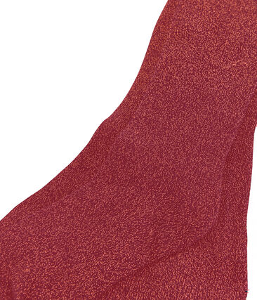 Girls' Tights Terkuit red