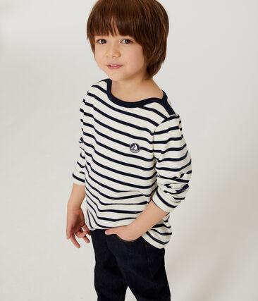 Boys' Iconic Sailor Top