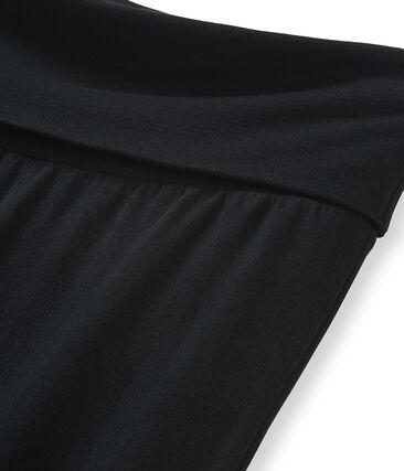 Women's Yoga Trousers Noir black
