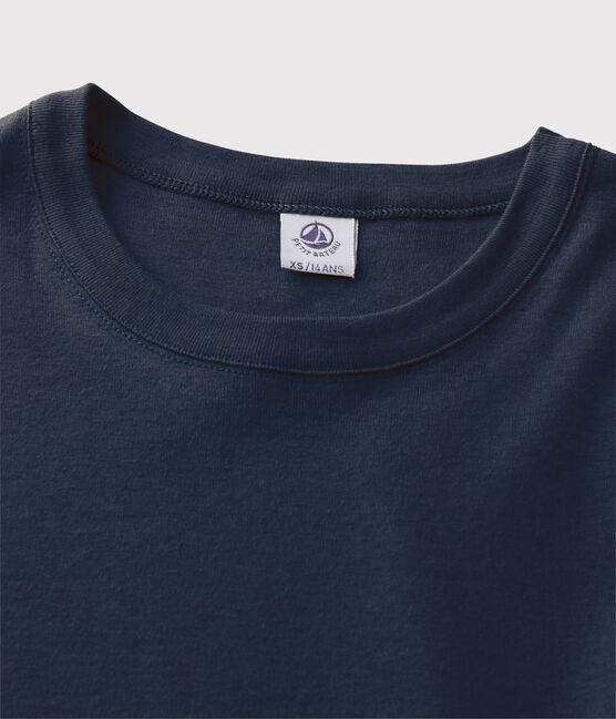 Women's iconic round neck T-shirt SMOKING