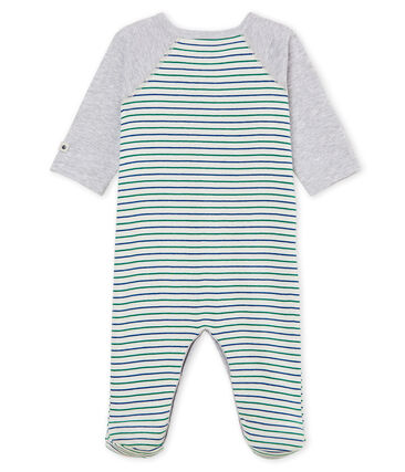 Baby Boys' Sleepsuit