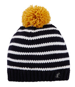 Boys' Woolly Hat