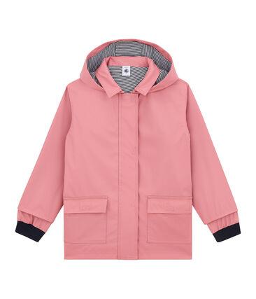 Iconic girl's raincoat