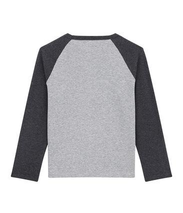 Boy's long sleeved T-shirt