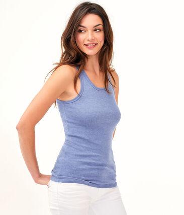 Women's Iconic Vest null