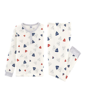 Boys' Sweatshirt Pyjamas
