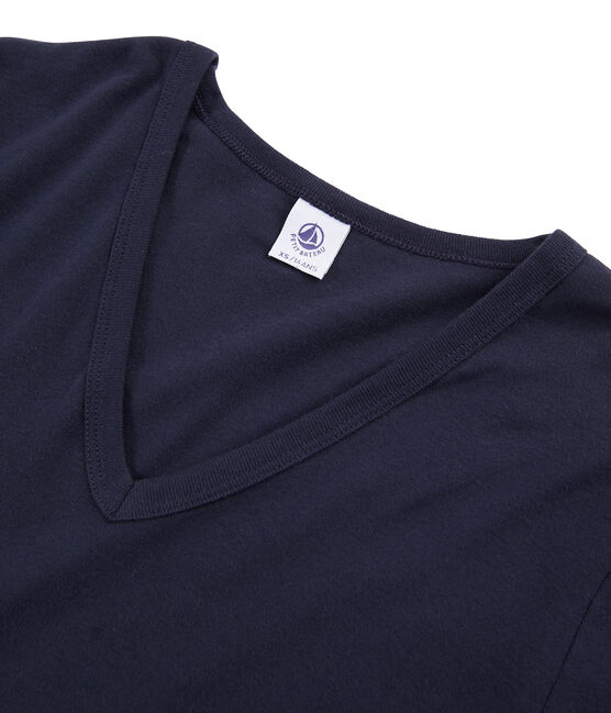 Women's Long-Sleeved Iconic T-Shirt SMOKING