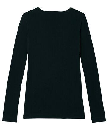 women's long sleeved t•shirt