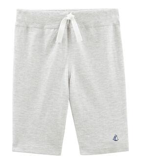 Boys' Bermuda Shorts Beluga grey