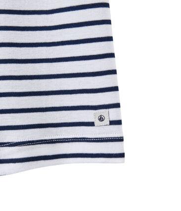 Boy's striped shorts