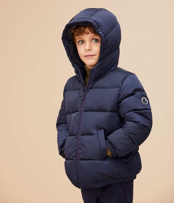 Boys' Down Jacket SMOKING