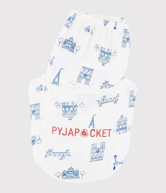 Girls' Ribbed Pyjamas - 2-Piece Set . set