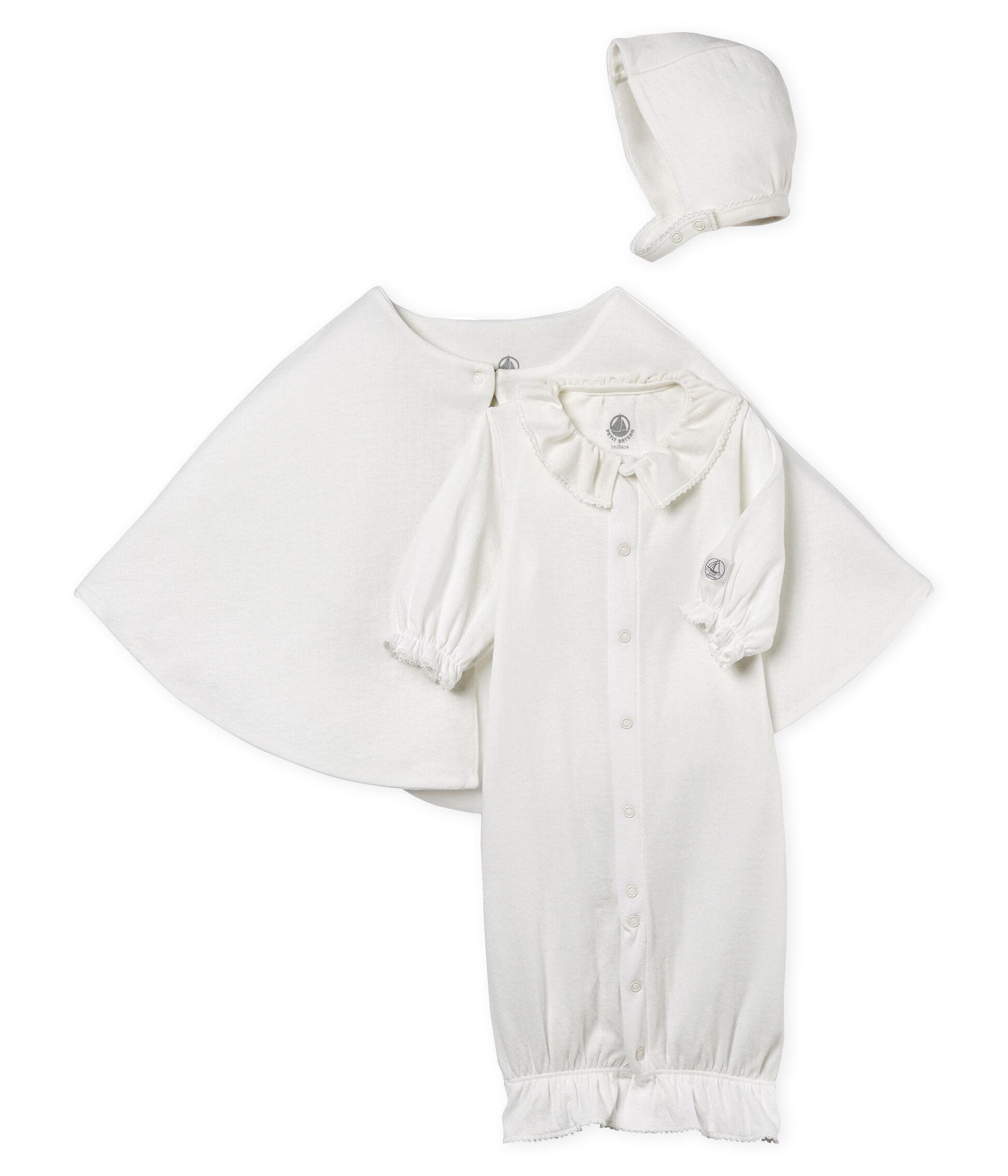 Petit Bateau Little Boys Fonction Overalls Baby