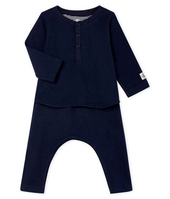 Unisex baby clothing - 2-piece set . set