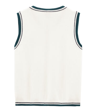 Boys' Sleeveless jumper