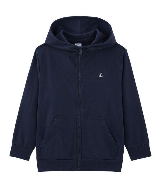Boy's Sweatshirt SMOKING