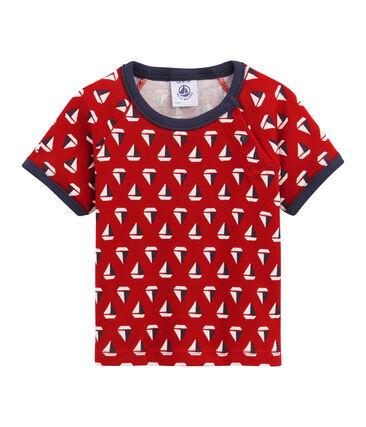 Baby boys' Printed T-shirt