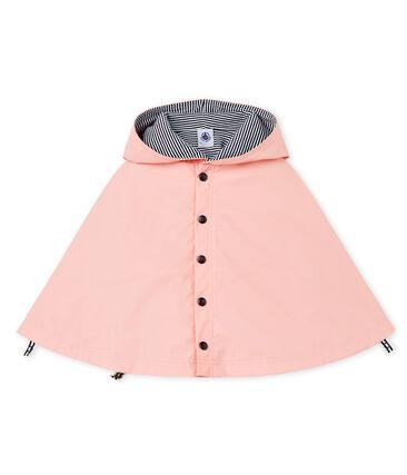 Unisex baby plain rain cape