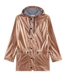 Women's iconic raincoat