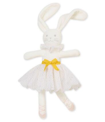 Dancing rabbit comforter