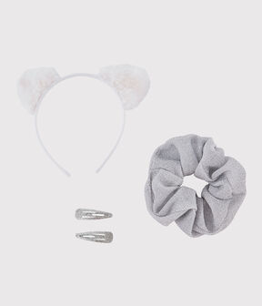 Girls' accessories set . set