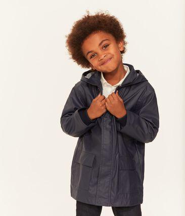 Iconic Children's Raincoat