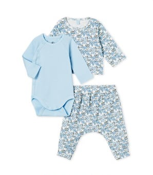 Babies' Clothing - 3-Piece Set
