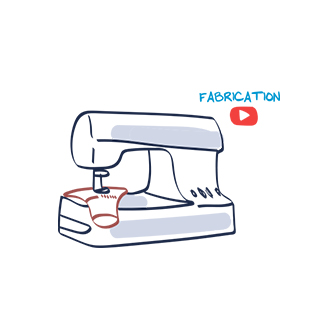 Video Youtube Fabrication