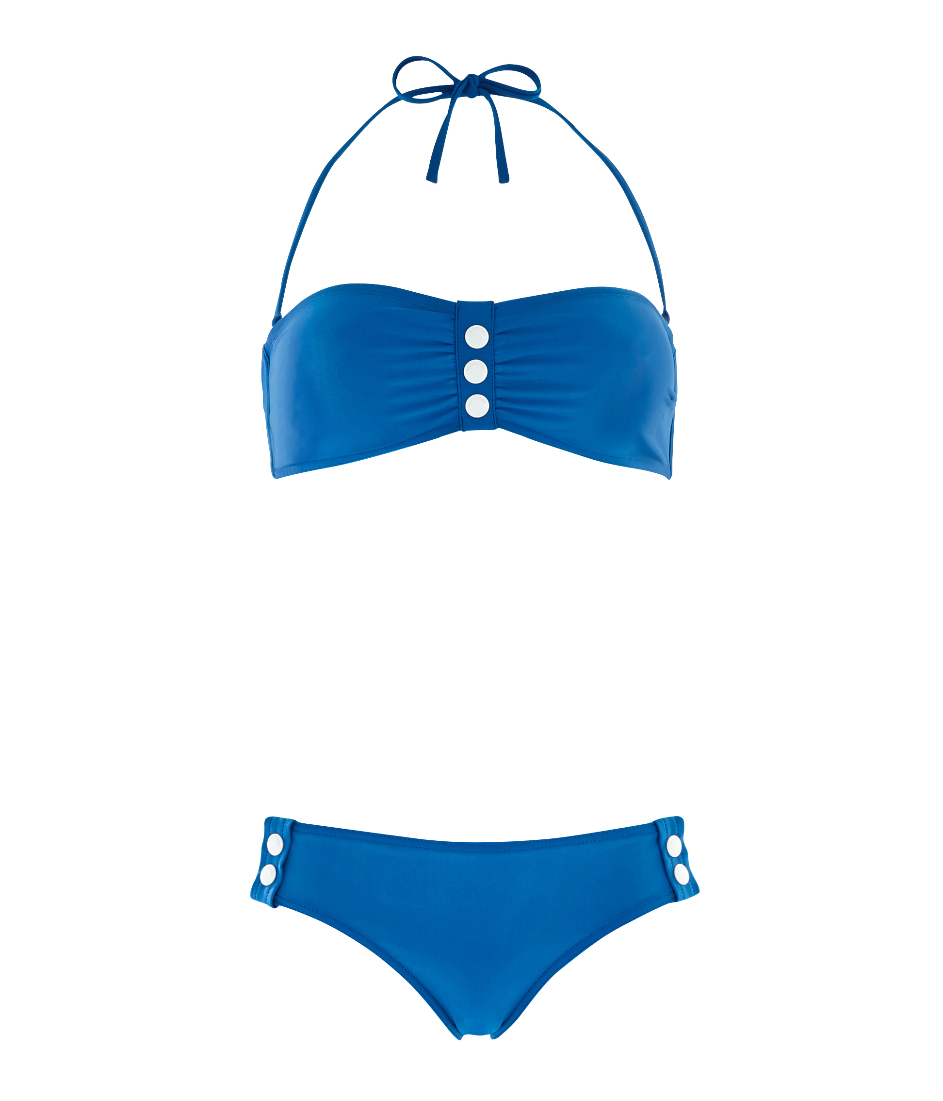 Women's 2-piece swimsuit