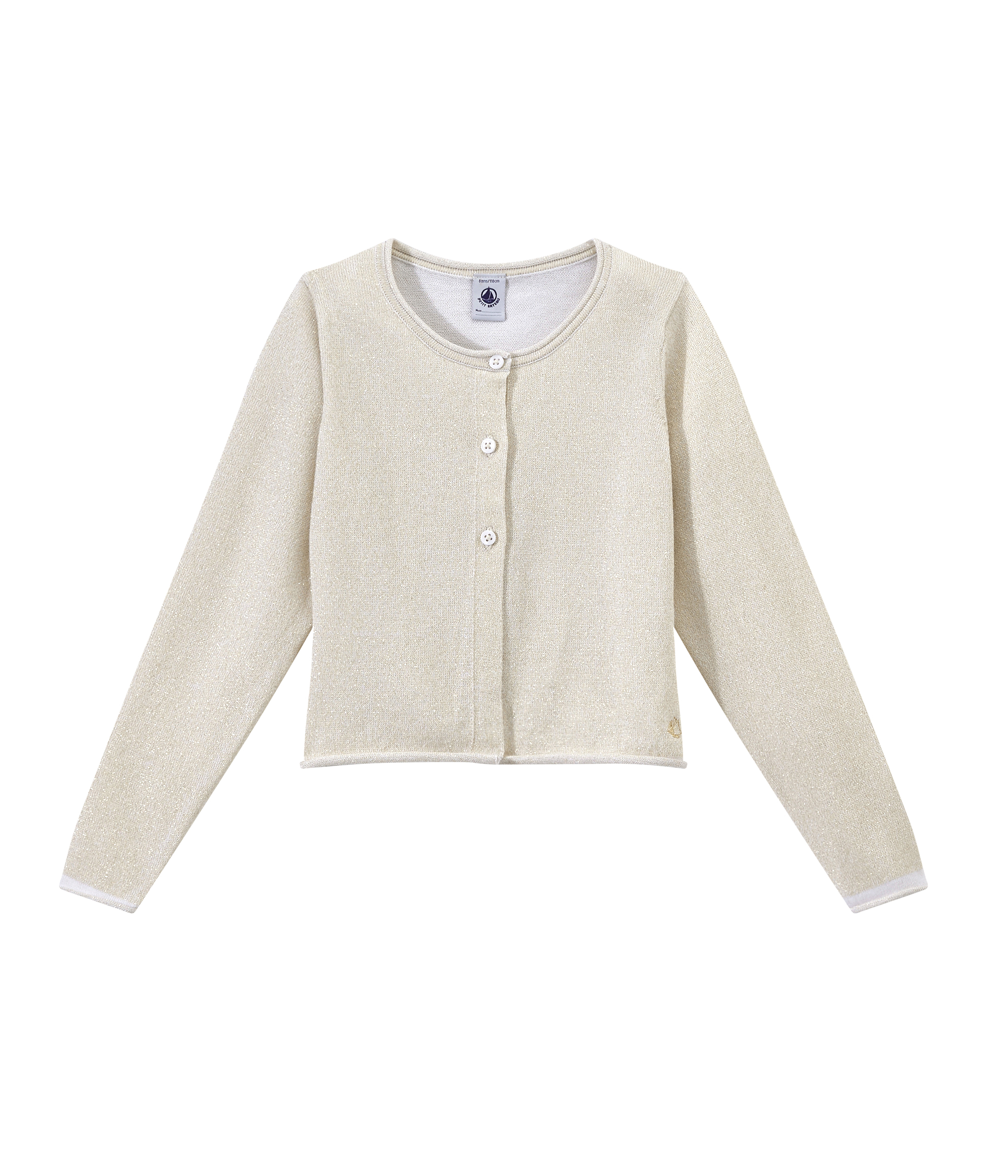Girls' Formal Cardigan