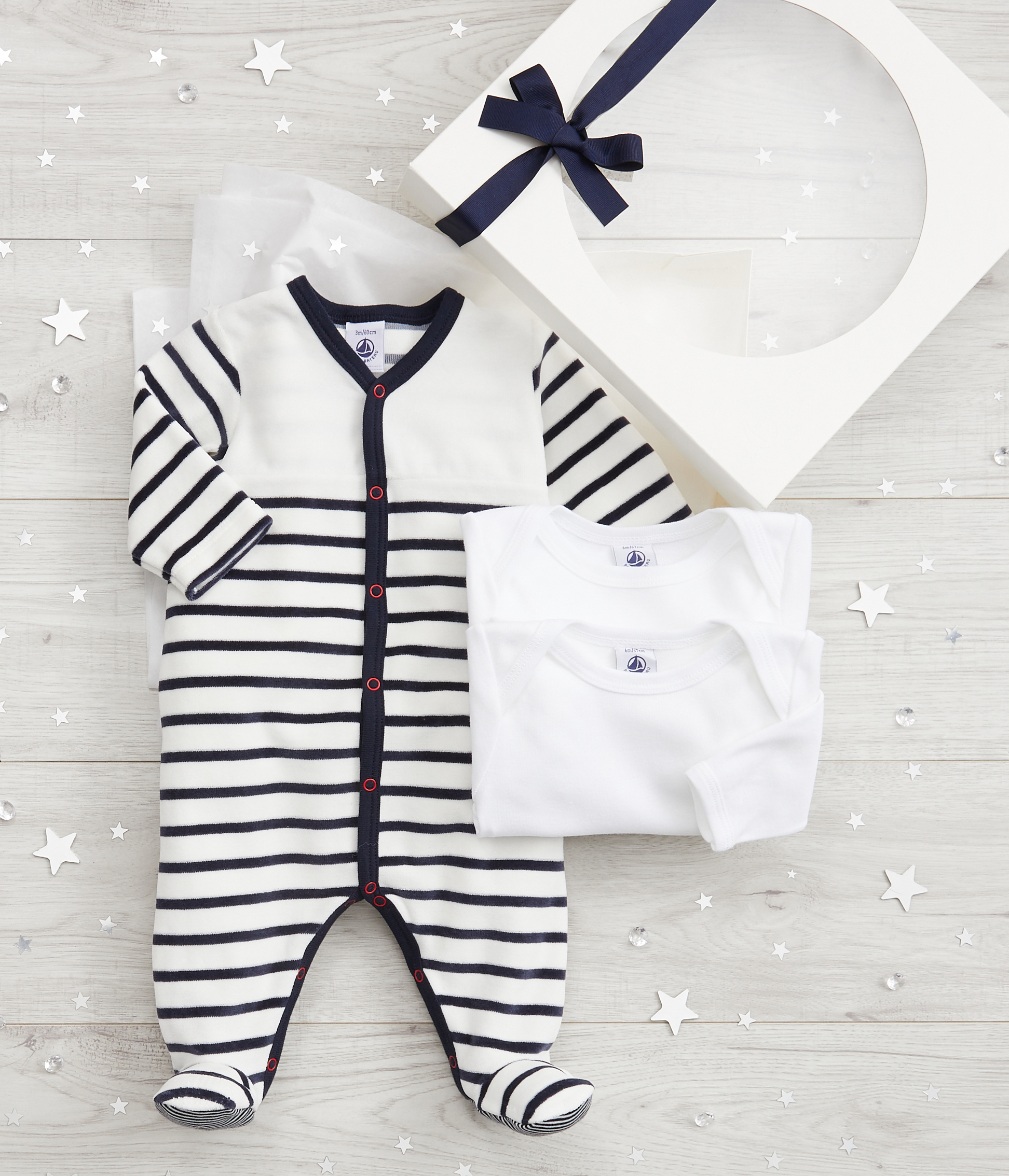 Boys Babies Babywear Clothes Gift Set Jacket Jumper Trouser Joggers All In One