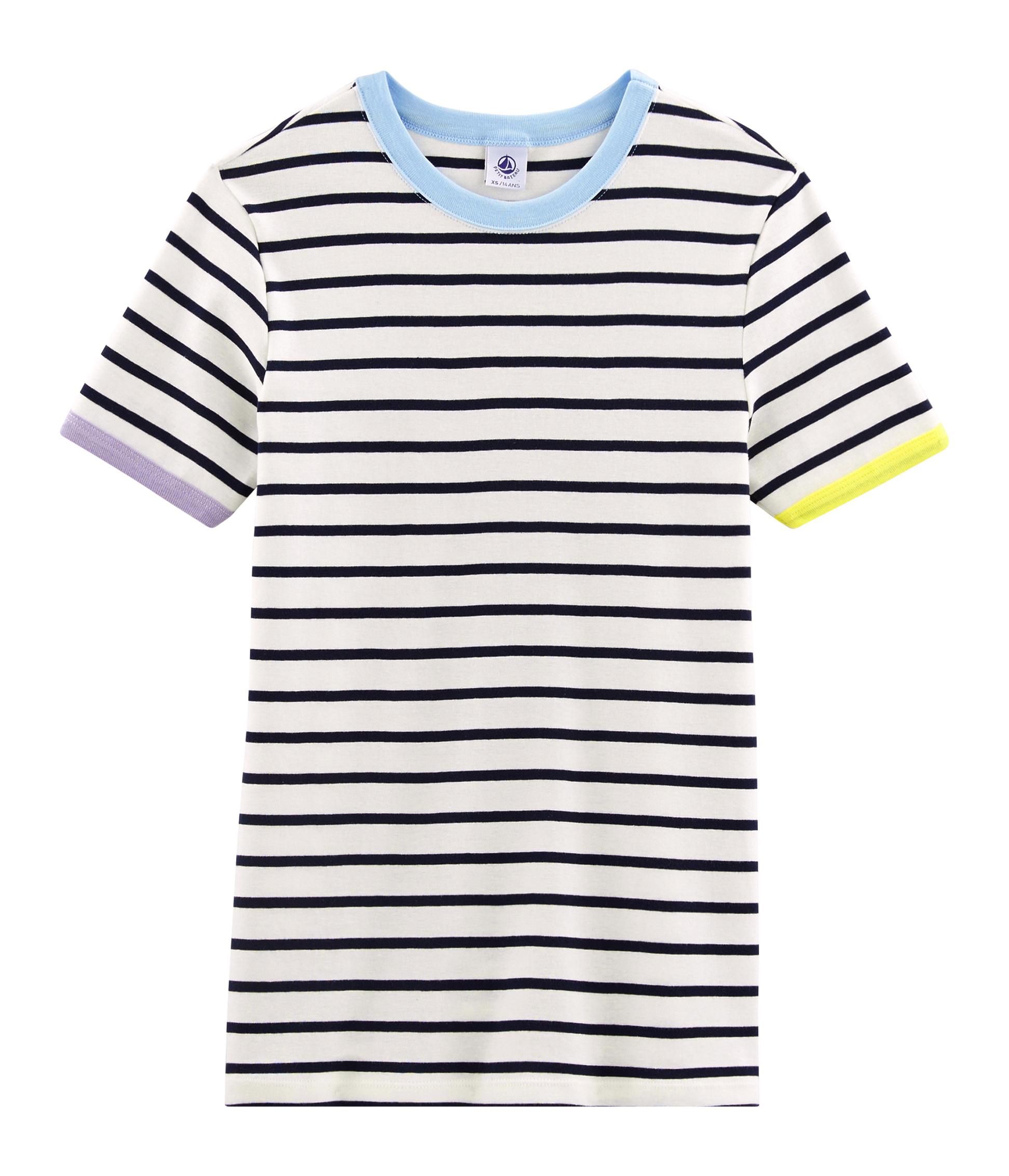 Petit Bateau Check Shirt Multicolor-6 Months Baby