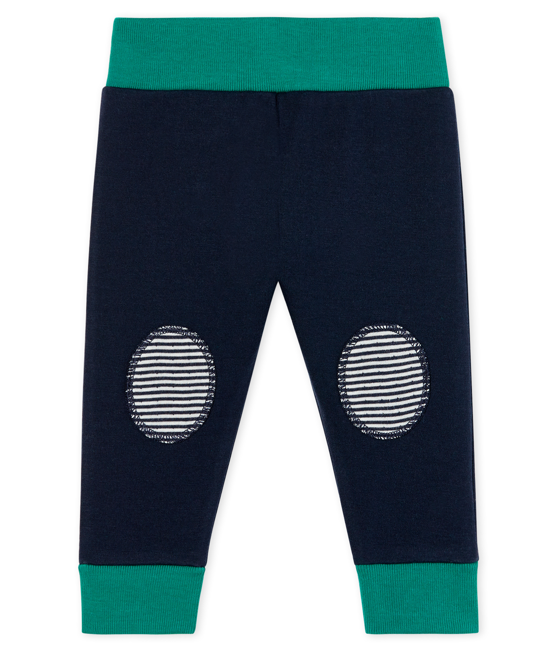 Baby Tube Knit Trousers