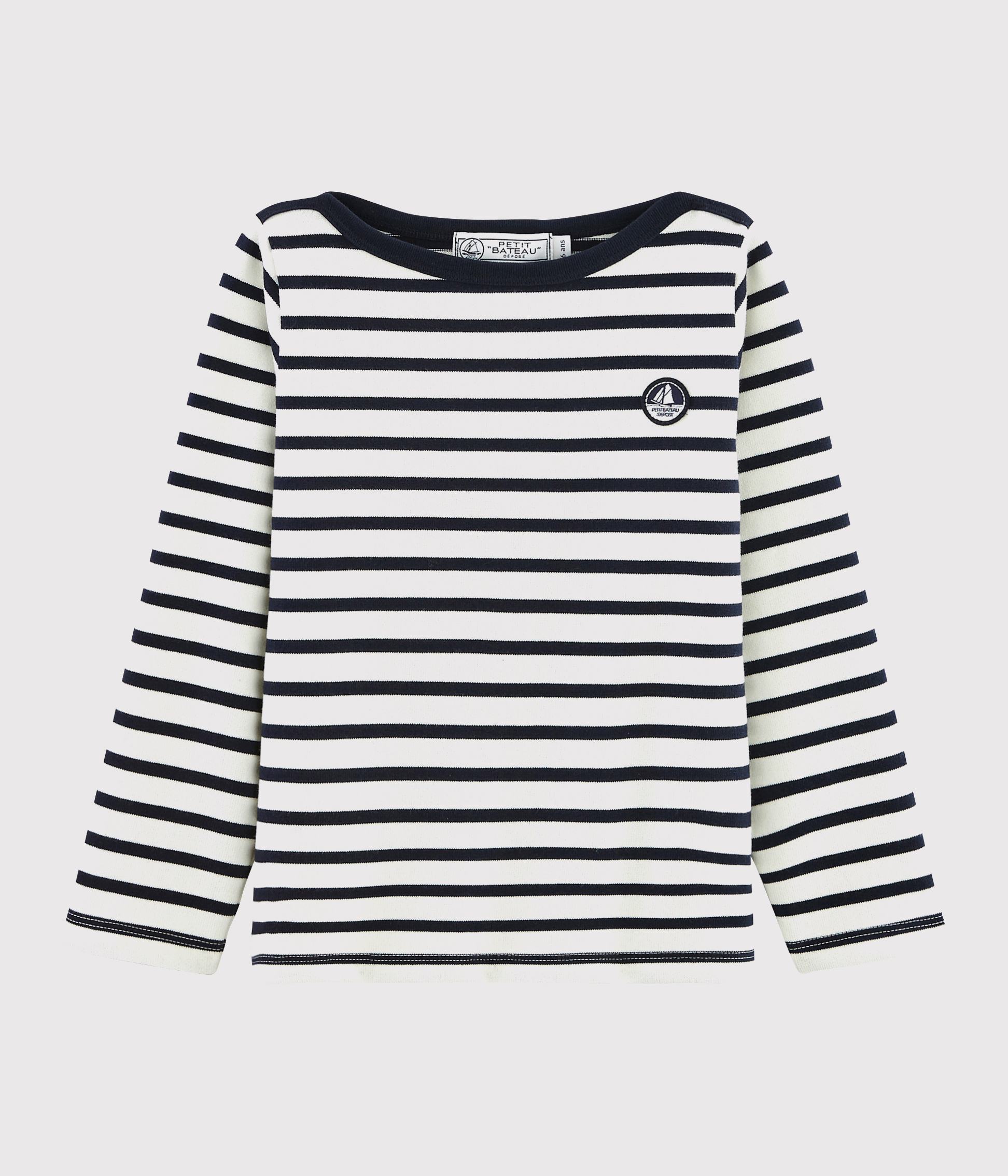 Boys' /Girl's Sailor Top