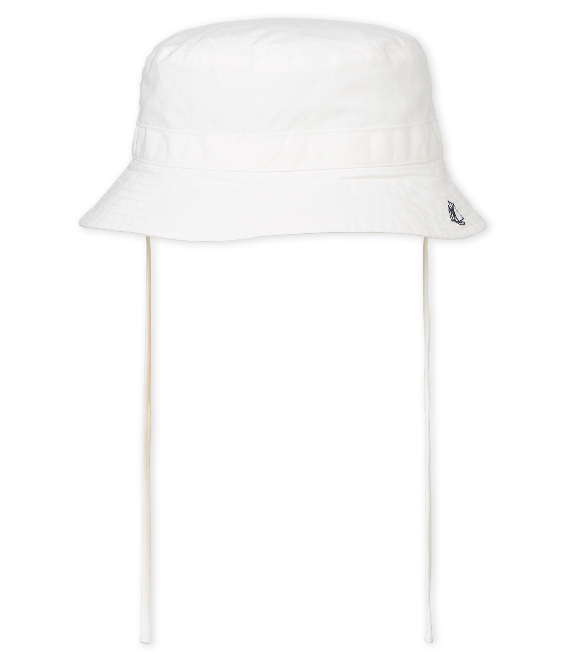 a5a96db7e Baby boys' twill sun hat